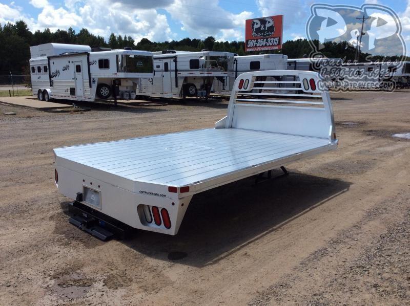 CM ALRD Truck Bed