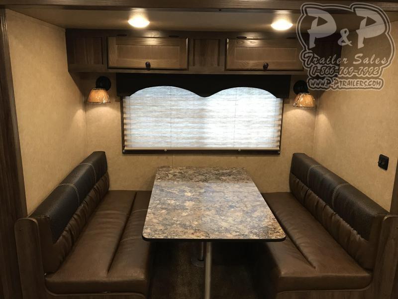 2021 Lakota Charger C8413SRRSL 4 Horse Slant Load Trailer 13 FT LQ With Slides w/ Ramps