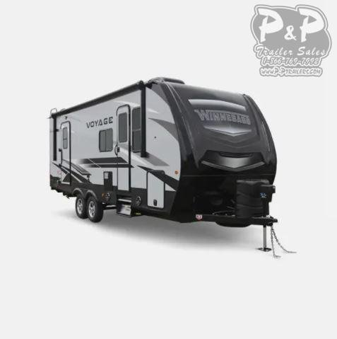 2021 Winnebago Voyage 2831RB Travel Trailer RV