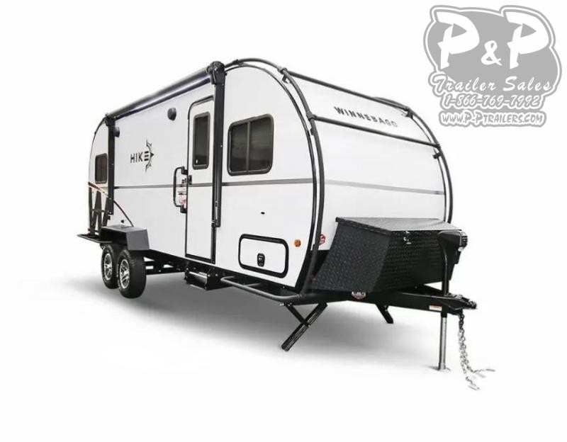 2021 Winnebago Hike 210RB 25 Travel Trailer RV