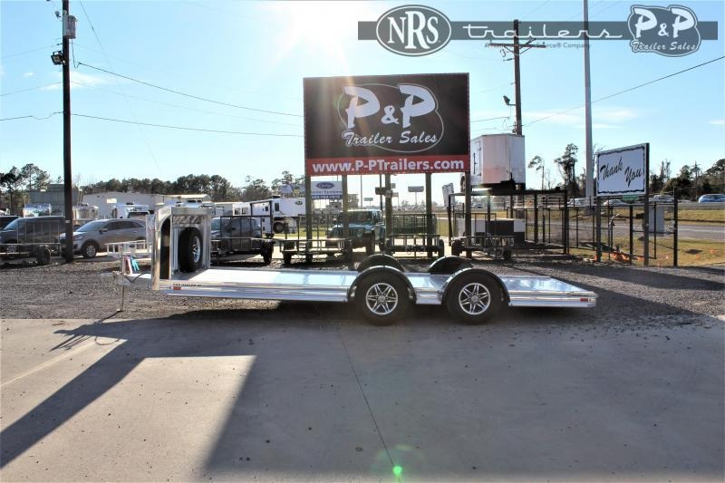 2021 Sundowner Trailers CH20BP Car Hauler 20 ' Car / Racing Trailer