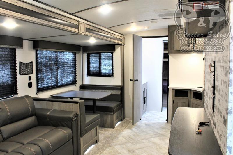2021 Keystone RV Springdale 335BH 453 Travel Trailer RV