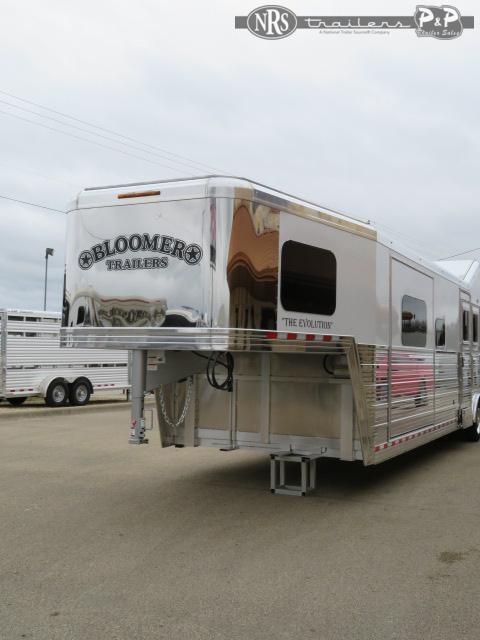 2021 Bloomer 8415pcol