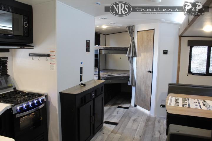 2022 Keystone RV Springdale 251BH 29 ' Travel Trailer RV