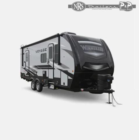 2021 Winnebago Voyage 2831RB Travel Trailer RV