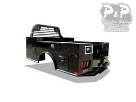 2019 CM TM 9'4/94/60/34 DLX Truck Bed