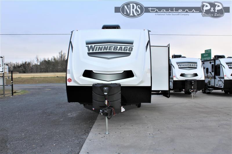 2021 Winnebago Minnie 2301BHS Travel Trailer RV