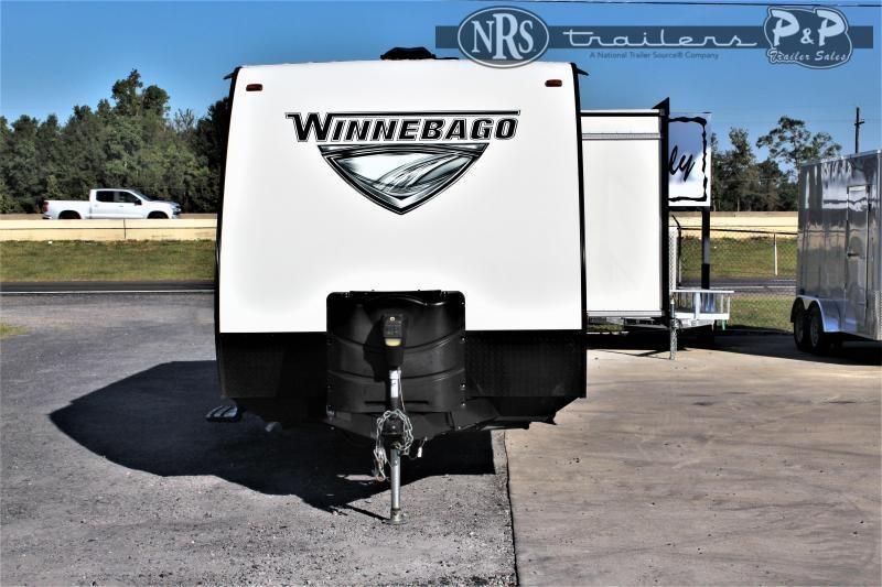2021 Winnebago Micro Minnie 2306BHS 25 ' Travel Trailer RV