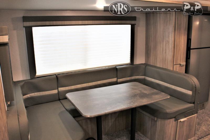 2022 Winnebago Minnie 2301BHS 29 ' Travel Trailer RV