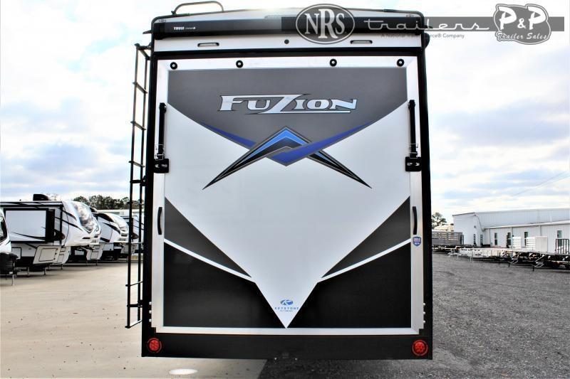 2021 Keystone RV 419