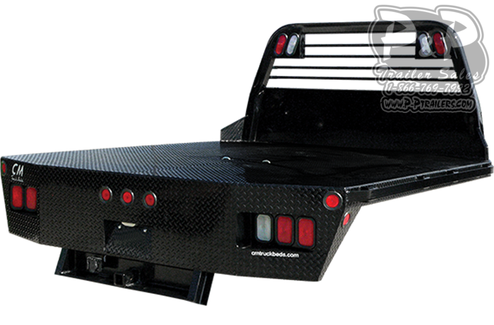 CM RD 9'4/94/60/34 Truck Bed