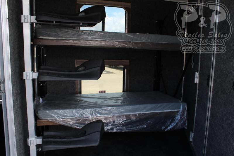 2021 Lakota Charger LE81413T Livestock Trailer LQ