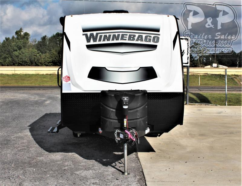 2021 Winnebago Micro Minnie MINI 1800BH 21 ' Travel Trailer RV