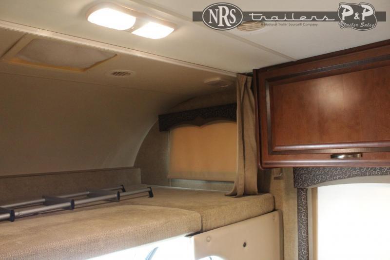 2014 Thor Motor Coach Four Winds 31E 32 ' Class C RV