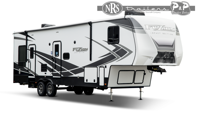 2021 Keystone RV Impact 359 39 ' Toy Hauler RV