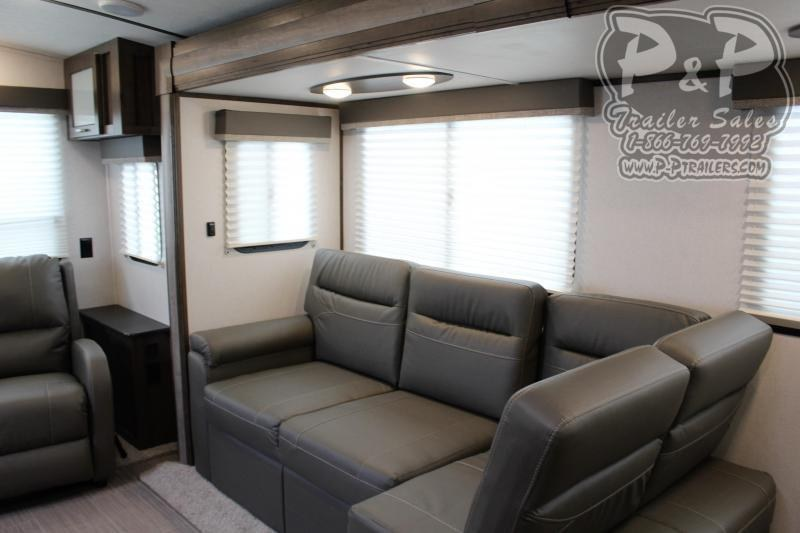 2021 Keystone RV Passport 2900RL 33 Travel Trailer RV