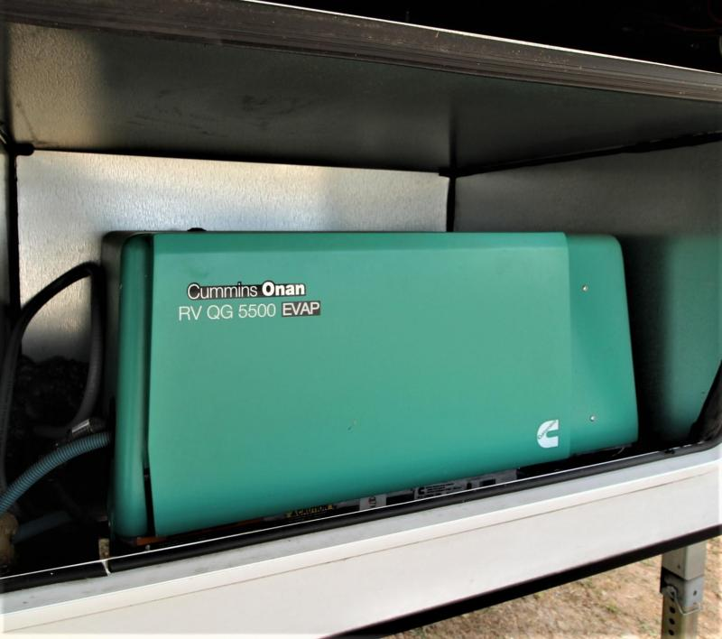 2017 Dutchmen Mfg Voltage Triton 3451 Toy Hauler RV