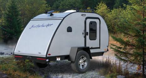 2022 Braxton Creek Bushwhacker Plus 17 FL Travel Trailer RV