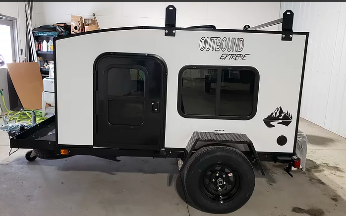 2022 Other Outbound Extreme Travel Trailer RV