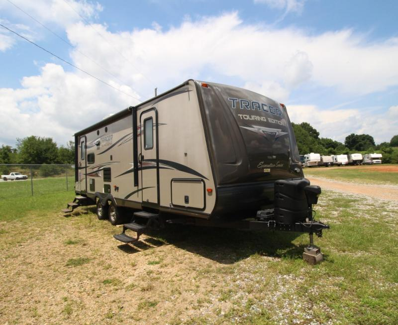2014 Forest River Tracer Executive 2640RLS Travel Trailer RV