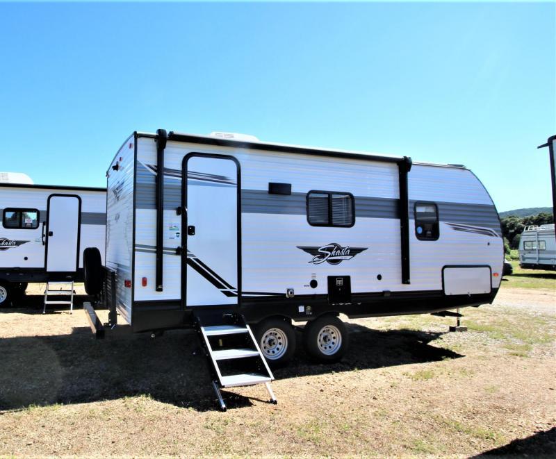 2022 Forest River Shasta Oasis 20RB Travel Trailer RV