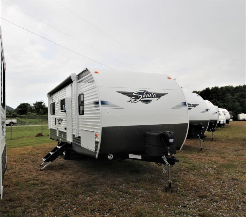2022 Forest River Shasta Oasis 21CK Travel Trailer RV