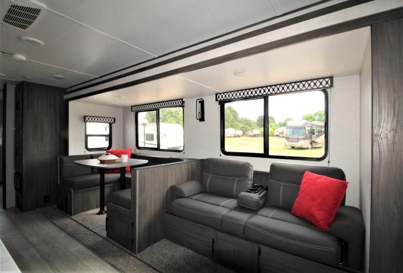 2022 Shasta SST 32DS Travel Trailer
