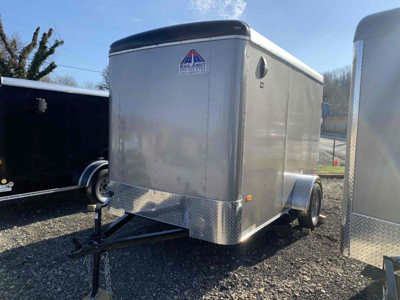 2021 Haul-About LNX610SA Enclosed Cargo Trailer