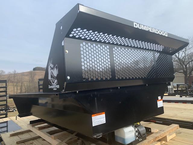 2020 Buyers 8' - Dump Insert Truck Bed