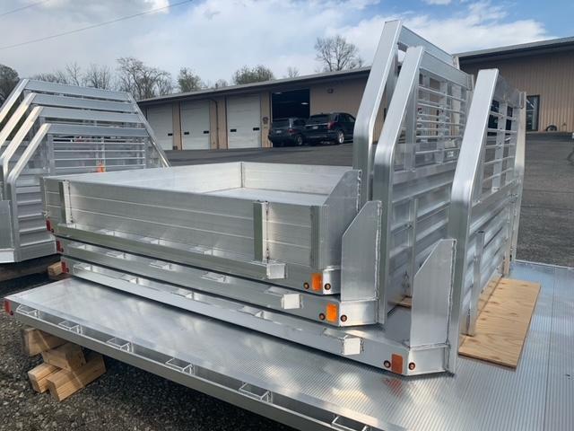 "2022 Aluma 81096 Truck Bed 81"" X 96"""