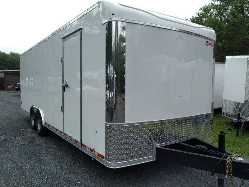 Pace American PXT  Enclosed CAR  / RACE Trailer 8.5 x 24
