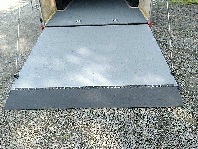 Pace American PXT Extreme Cargo / Enclosed Trailer 8.5 x 20  with 9900lbs GVWR