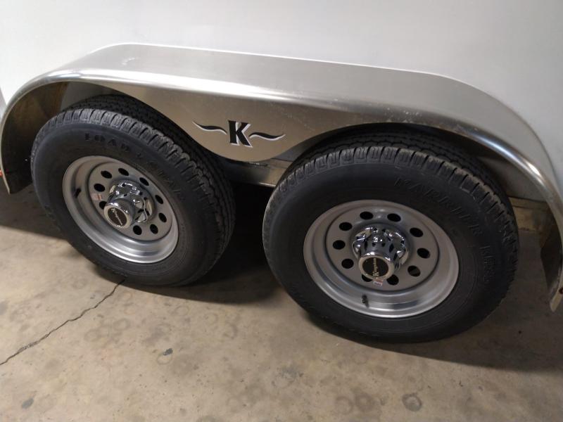Kingston Classic Standard Plus