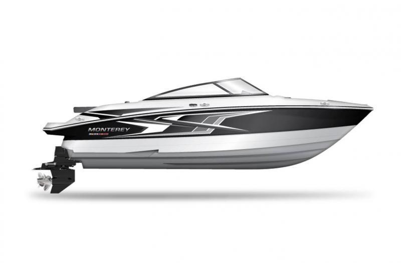 2022 Monterey Boats M-20
