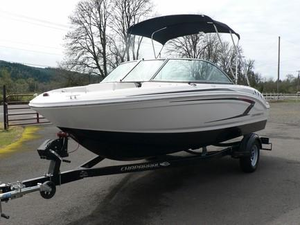 2015 Chaparral Boats Chaparral H2O Bowrider