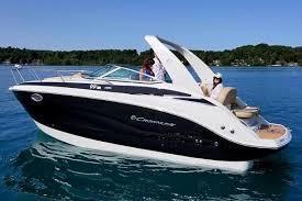 2022 Crownline 264 CR Cruiser (Power)