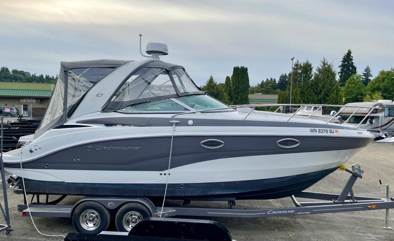 2020 Crownline 264 CR Cruiser (Power)