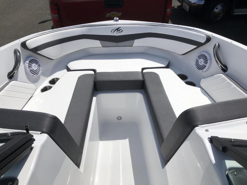 2019 Monterey Boats M-20 Bowrider