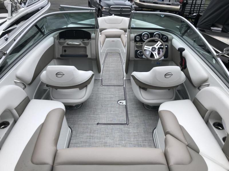 2020 Crownline 205 SS