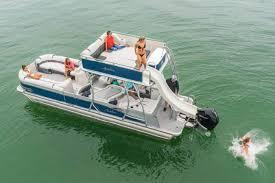 2021 Avalon Catalina Cruise Funship 25