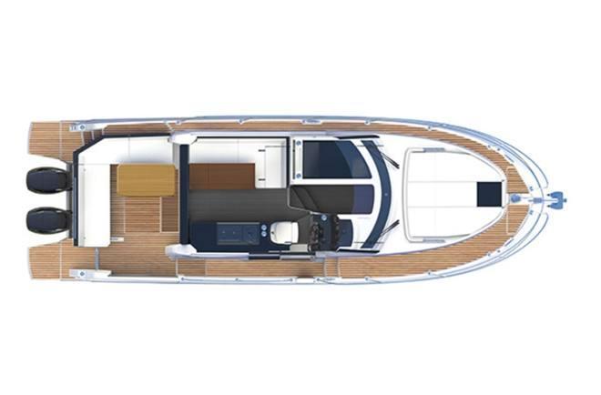 2022 Beneteau Antares 11 FLY