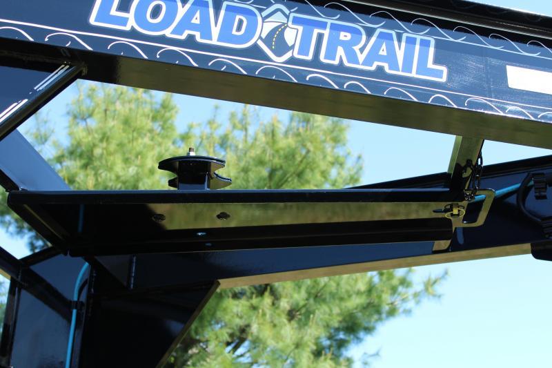 Load Trail GD14 83 x 14 Dump Trailer