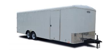2022 Cargo Express CSABA8.5X22TE3FE Car / Racing Trailer