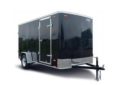 2022 Cargo Express CSCAA7.0X14TE2FC (EX 7X14 TE2) Enclosed Cargo Trailer