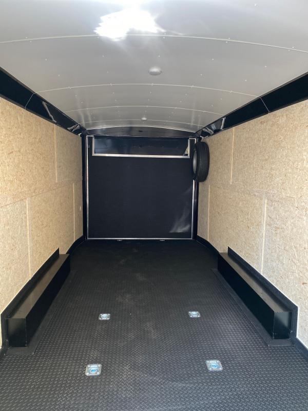 2022 Cargo Express CSADA8.5X28TE3FG / CSADA8.5X28TE3RD Car / Racing Trailer