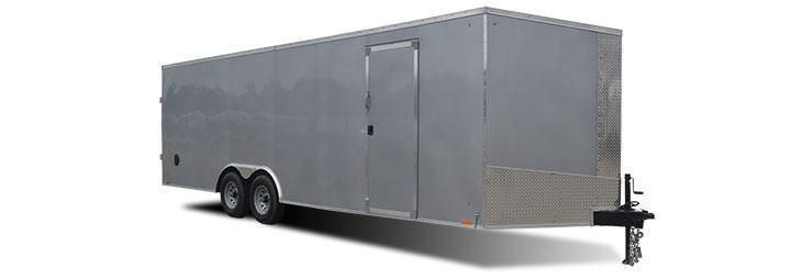 2021 Cargo Express XL SE Series 8.5' Enclosed Cargo Trailer