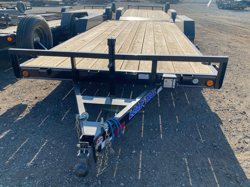 2021 Load Trail CH10 Carhauler 83 x 18 Car / Racing Trailer