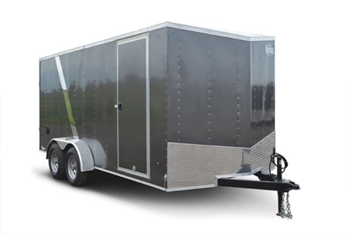 2021 Cargo Express XL Series 7' / 8.5' Enclosed Cargo Trailer