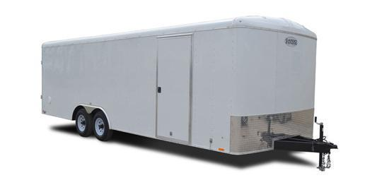 2021 Cargo Express XL Series Enclosed Car Trailer