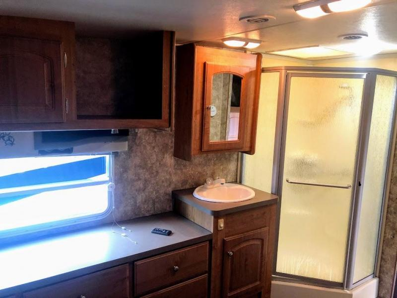 2006  Coachmen Adrenaline 360BS Toy Hauler BUNKHOUSE 5TH WHEEL RV
